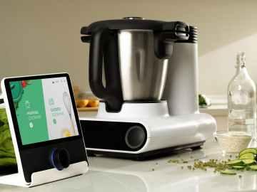 CookingPal Julia Smart Home