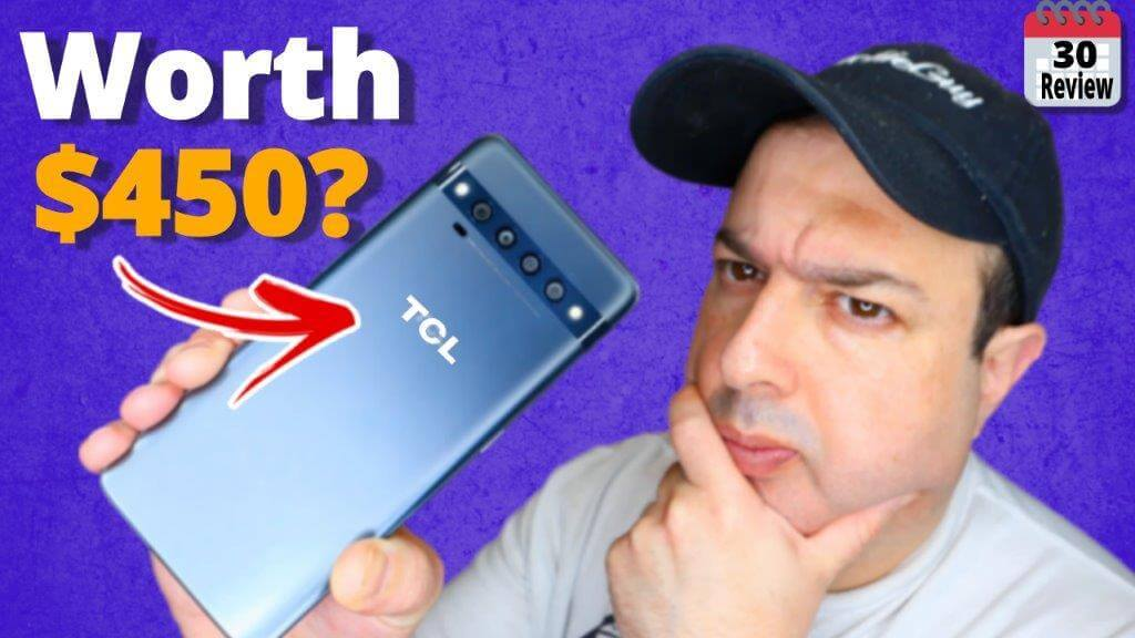Before you buy the TCL 10 Pro: 7 reasons to buy it and 1 reason not to.