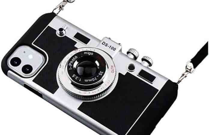 emily iphone vintage camera case
