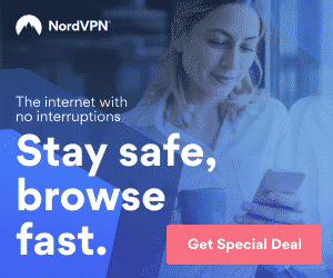 Great Deal on NordVPN