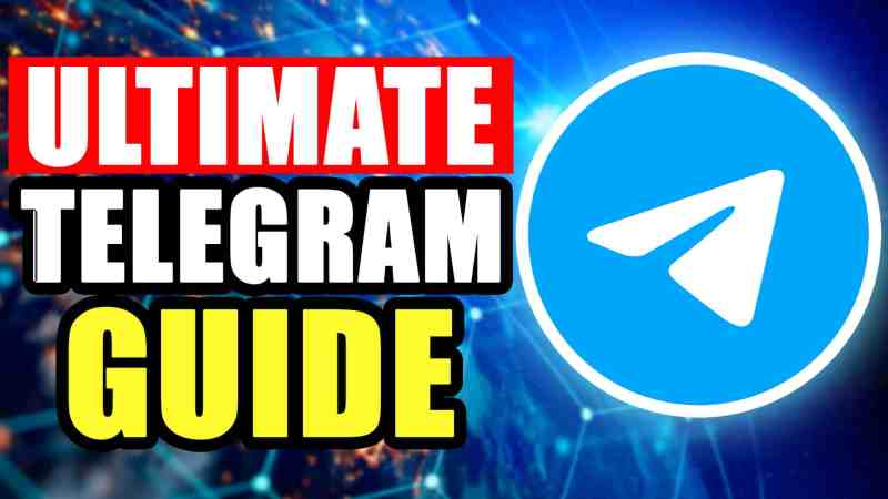15 telegram tips. everyone must know