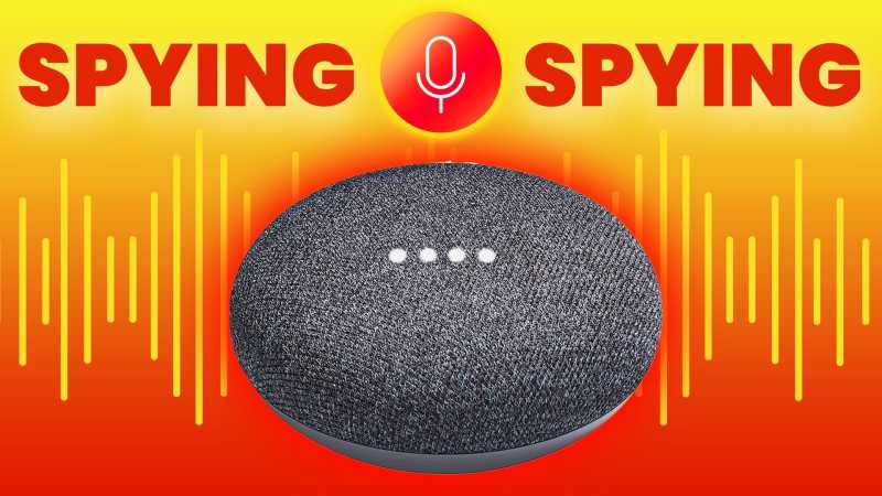 Is your smart speaker SECRETLY recording you? I now have proof!