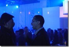 Samsung Galaxy S3 launch - Celebs in da house - Randall & DannyK