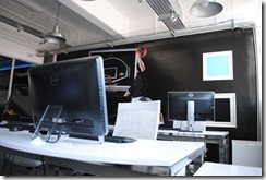 BlackBerry® apps lab in Cape Town