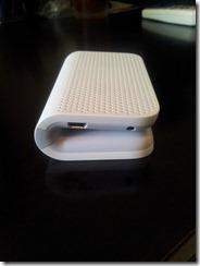 BlackBerry® Mini Stereo Speaker