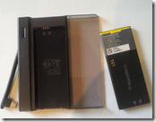BlackBerry® Battery Charger Bundle