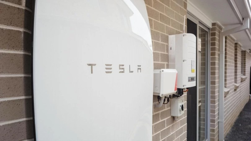 Tesla Powerwall Returns More Than Expected, Aussie home powered for simply Aalt=