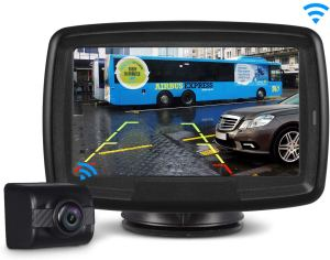 AUTO-VOX Digital Wireless Backup Camera