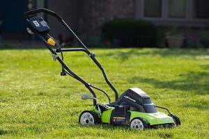 5 Best Earthwise Lawn Mowers of 2020 – Great For Homeowner