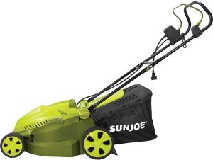 MJ402E Mow Joe Electric Lawn Mower