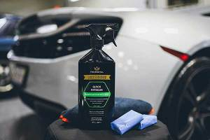 10 Best Clay Bars for Cars of 2020 – Effectively Remove Stains