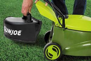 Sun Joe MJ401C-PRO Cordless Push Lawn Mower Review