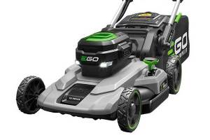 EGO 21 in 56 Volt Lithium-ion Cordless Battery Self Propelled Mower