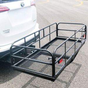 EGO BIKE 60-inch Folding Cargo Carrier