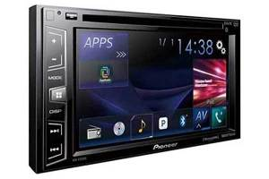 Pioneer AVH-X390BS Car Stereo Receiver Review