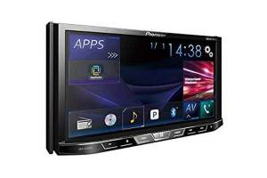 Pioneer AVH-X490BS Car Stereo Receiver Review