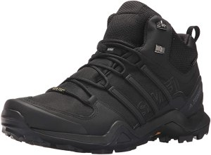 adidas outdoor Mens Terrex Swift R2 Mid GTX