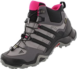 adidas outdoor Womens Terrex Swift R Mid GTX
