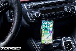 10 Best Car Cup Holders of 2020 – Keep Your Drink in its Place