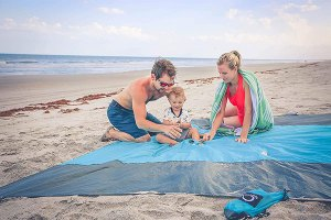 10 Best Beach Mats of 2020