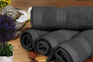 10 Best Bath Towels of 2020 For Soft And Fluffy