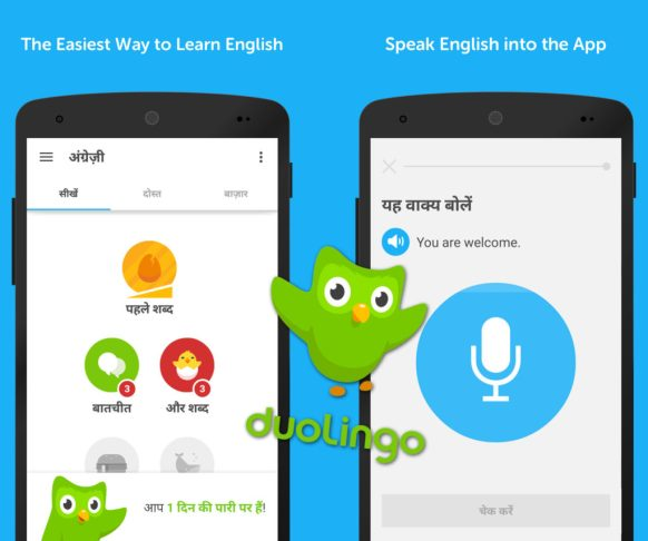 5 Best Mobile Apps to Help You Learn English Faster