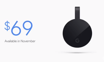 google-chromecast-ultra-disponibilidad