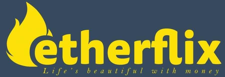 etherflix logo