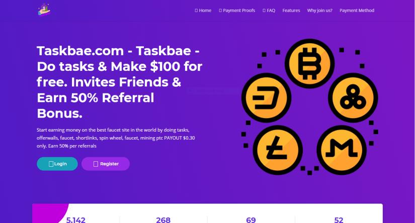 taskbae.com