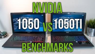 Photo of Nvidia gtx 1050 vs gtx 1060 vs 1050 ti: Which should you buy