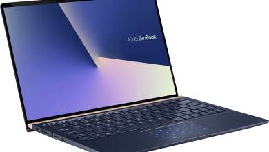 Photo of Asus ZenBook 13 UX333FA Review