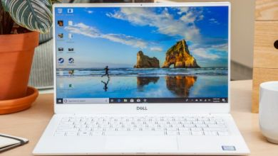 Dell XPS 13 review 2020
