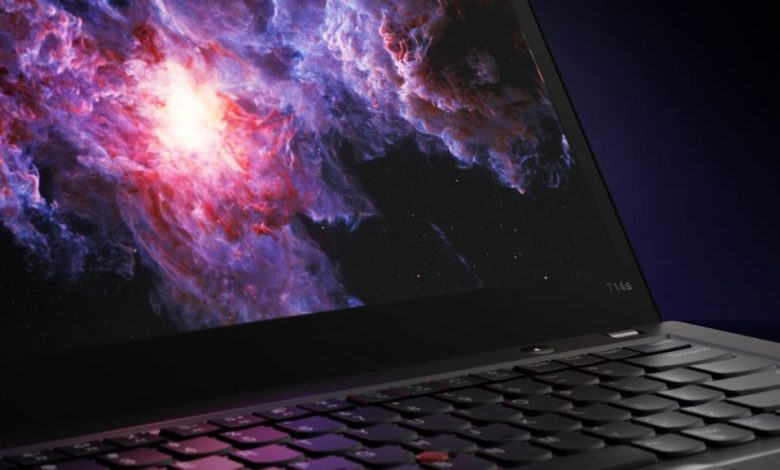 Lenovo ThinkPad T14 combines 4K Dolby Vision and Nvidia GPU