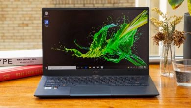 Photo of Acer Swift 5 (2020) review