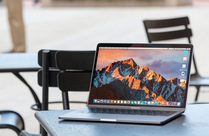 MacBook Air vs. MacBook Pro