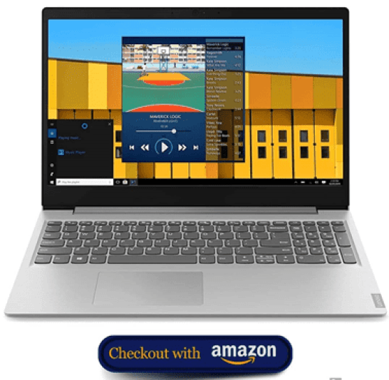 Best Laptops under 40000: Lenovo Ideapad S145