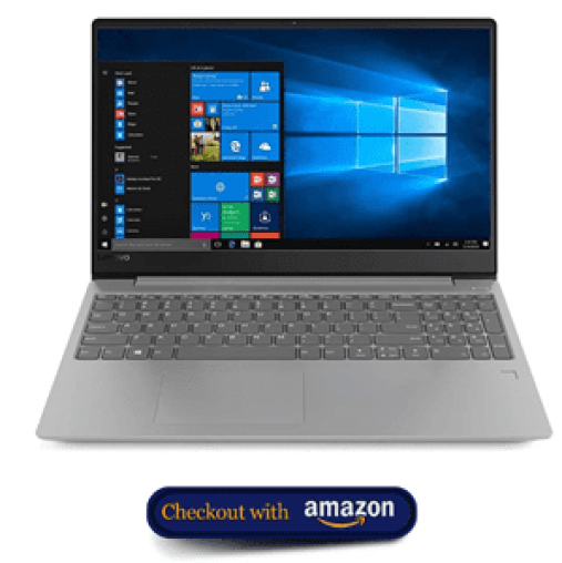 Best Laptops under 40000: Lenovo Ideapad 330s