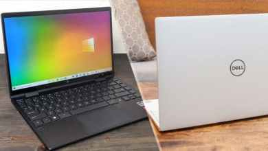 Photo of HP Envy x360 vs. Dell XPS 13: Which laptop is best?
