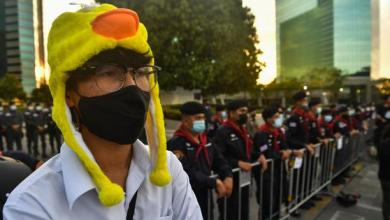 Photo of Here's what Thailand's pro-democracy protests are all about