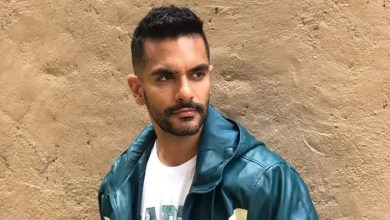 Angad Bedi looking forward to 2021: Time to get back on our feet and rise above the tough times – bollywood
