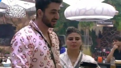 Bigg Boss 14 promo: Rakhi Sawant tears apart Rahul Mahajan's dhoti, slammed by contestants – tv