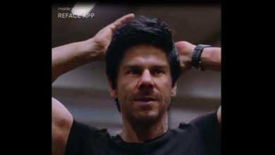 David Warner shares videos as Shah Rukh Khan, Aamir Khan and Hrithik Roshan. Seen them yet? – it s viral