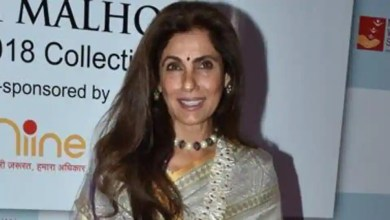 Dimple Kapadia: There is new life infused in me, can't wait to work more – hollywood