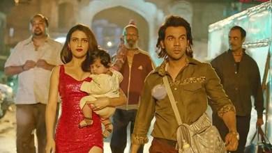 Ludo movie review: Abhishek Bachchan, Rajkummar Rao, Pankaj Tripathi roll the dice in an absurd, whimsical world – bollywood