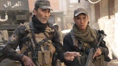 Mosul movie review: Russo brothers' brutal action film is a worthy follow-up to Endgame and Extraction – hollywood