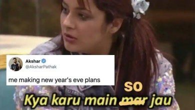 New Year 2021 gets a 'memeingful' welcome from tweeple. Check it out – it s viral