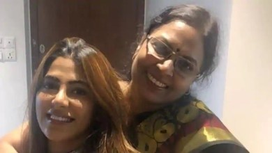 Nikki Tamboli's mother says Kashmera would've had daughter of Nikki's age if she 'married when most Indian women get married' – tv