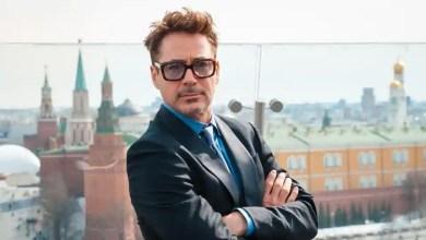 Playing Iron Man was hard and I dug deep: Robert Downey Jr – hollywood