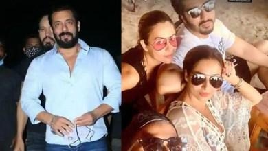 Salman Khan celebrates 55th birthday at his farmhouse, Malaika Arora-Arjun Kapoor holiday in Goa – bollywood