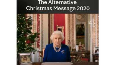 TV network creates deepfake version of Queen Elizabeth's Christmas speech, people share mixed reactions – it s viral